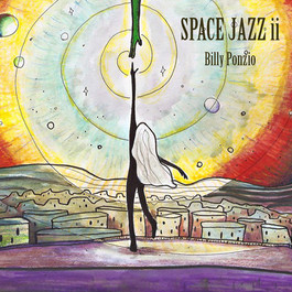 SPACE JAZZ 2
