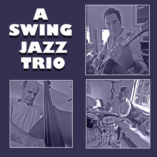 A SWING JAZZ TRIO (2014)