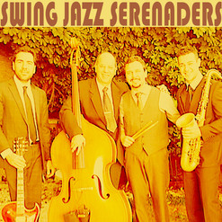 SWING JAZZ SERENADERS (2016)