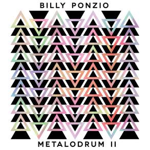 METALODRUM II (2014)