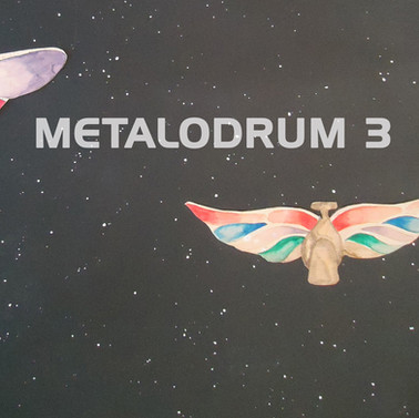 METALODRUM 3 (2015)