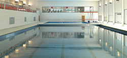 Image 3 - Park Road Leisure Centre - Pool