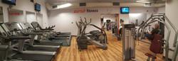 Hamilton Council Gym