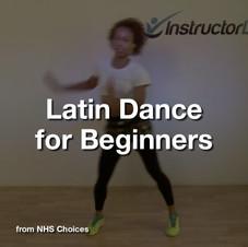 Latin Dance for Beginners