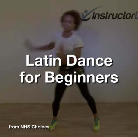 Latin Dance for Beginners