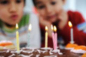 Children's birthday parties - Wakefield