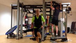 Fullwood gym