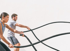 Creative ideas for your functional training rig workout