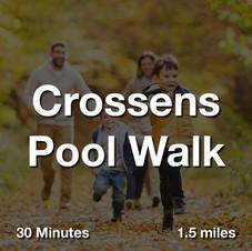 Crossens Pool Walk
