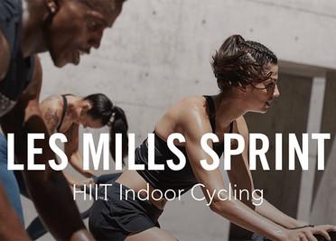 Les Mills Sprint