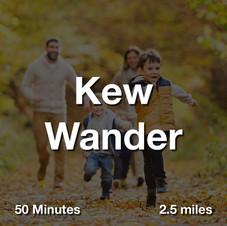 Kew Wander