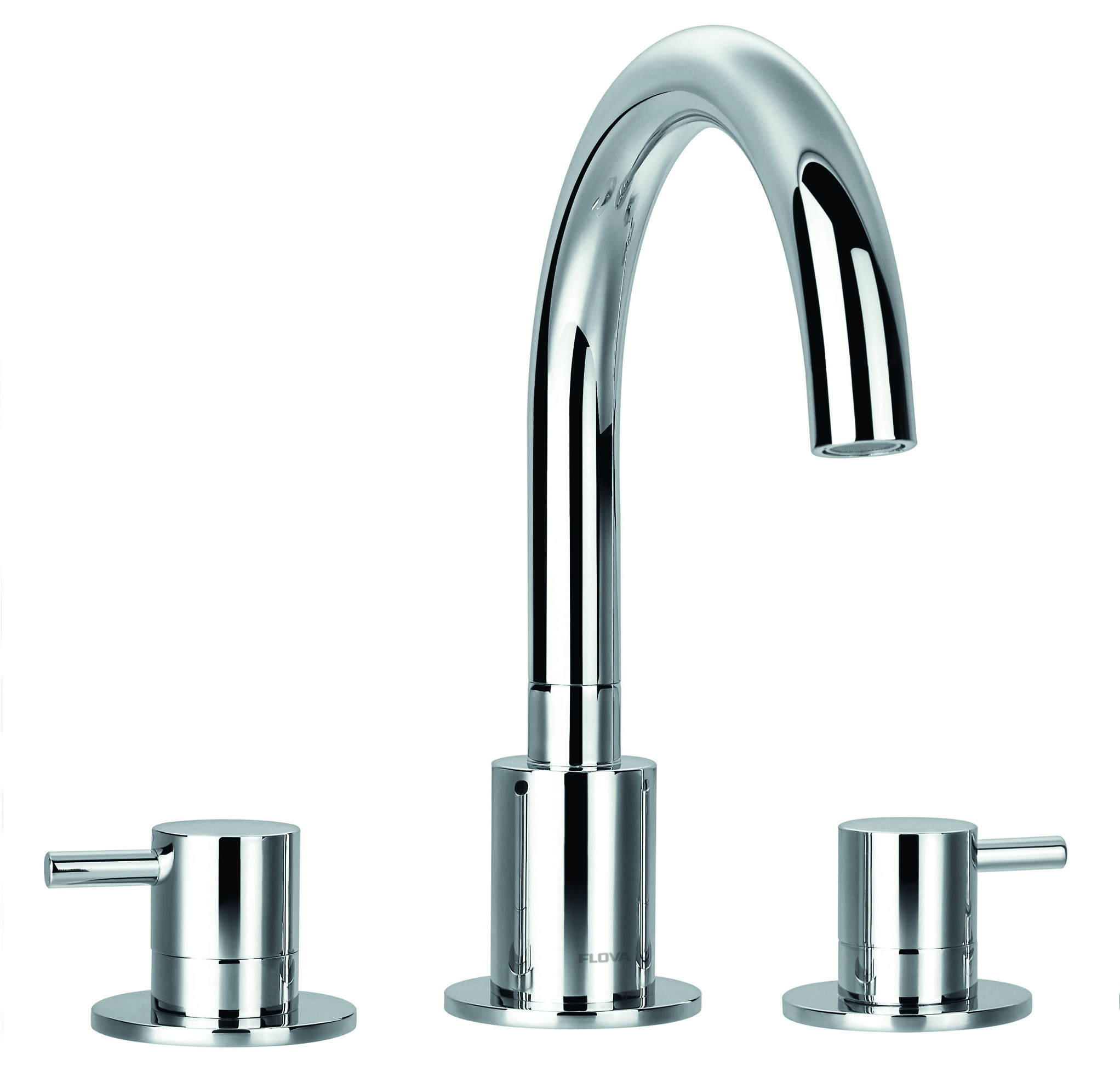 Modern taps in Surrey