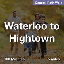 Waterloo to Hightown