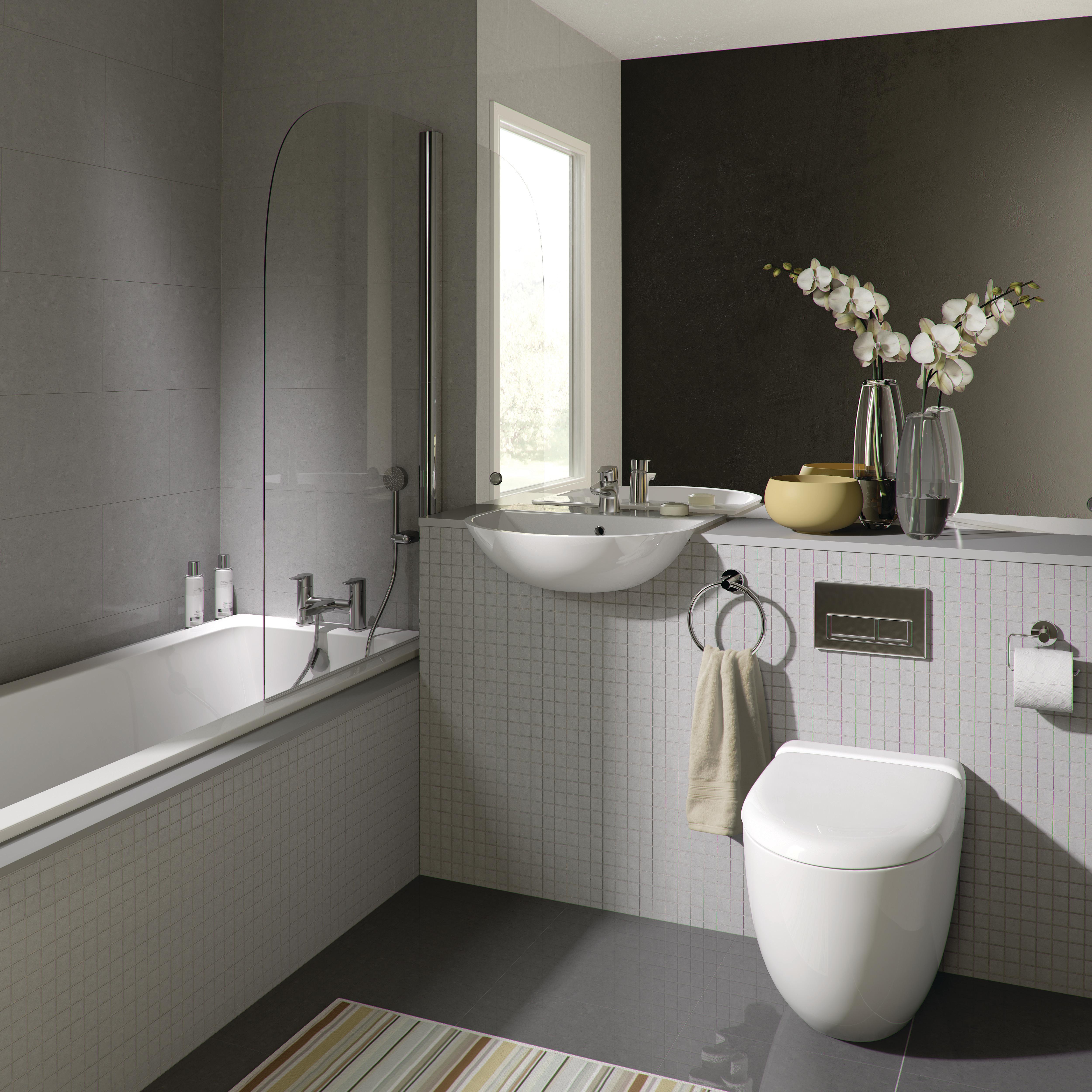 bathroom in Surrey