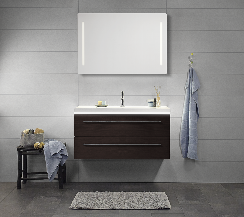 Wall Hung Vanity Unit