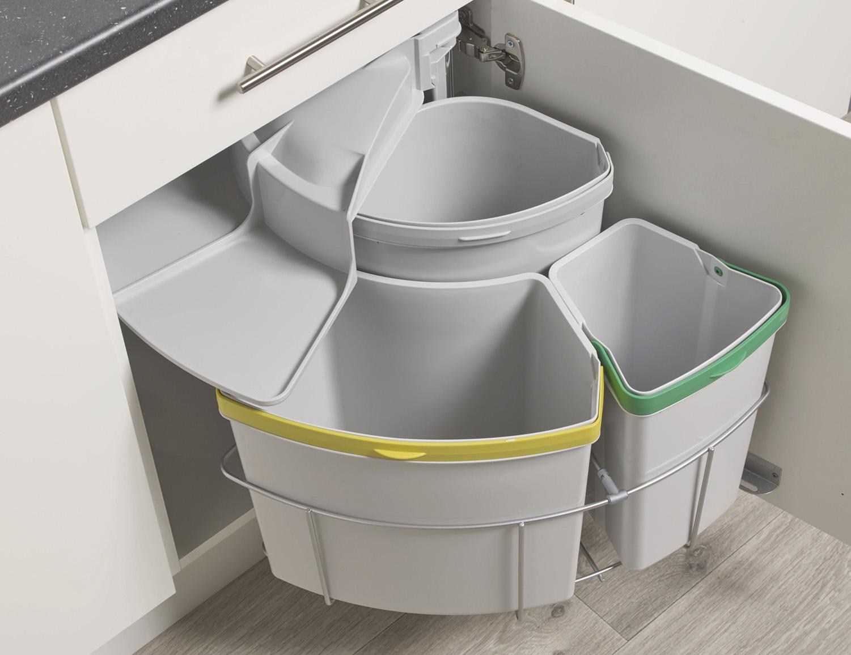 Recycle bin inside copy