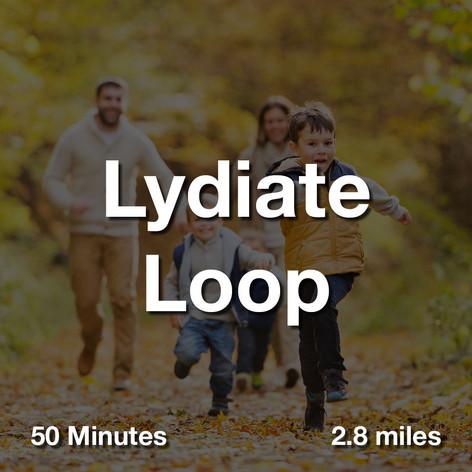 Lydiate Loop