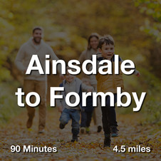 Ainsdale to Formby