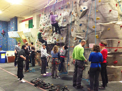 West View Climbing and Leisure Centre