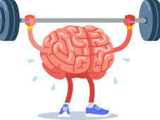 How moving your body can boost your mind