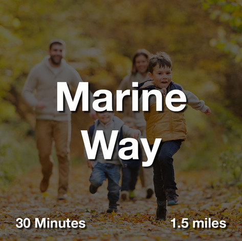 Marine Way