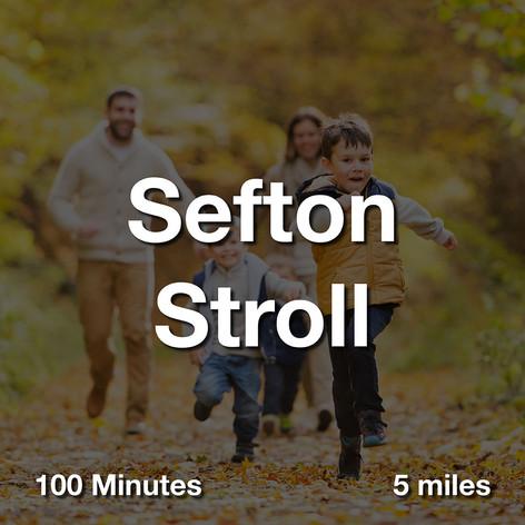 Sefton Stroll