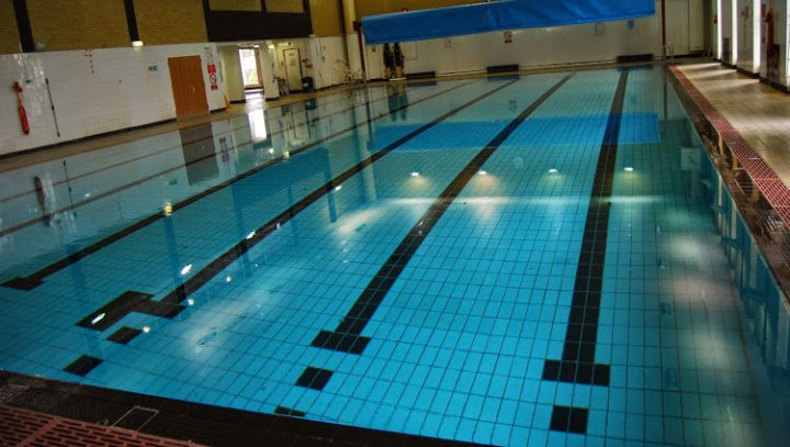 fullwood leisure centre