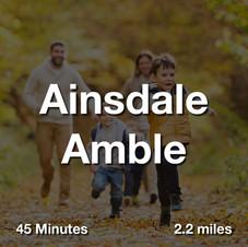 Ainsdale Amble