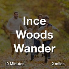 Ince Woods Wander