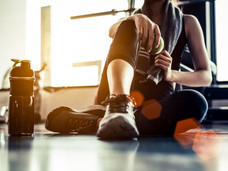 How to get back into exercise after a break