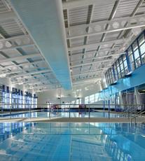 Meadows Leisure Centre Pool