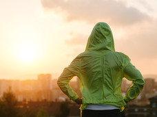 Four ways to stay motivated to exercise regularly