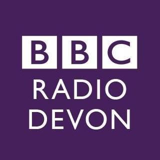 Surfing Cow on BBC Radio Devon