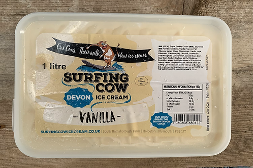 Vanilla 1L