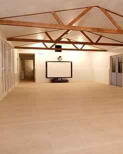 battisborough house events weddings parties fitness yoga hall