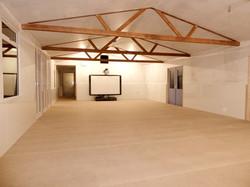 Function room at Battisborough House