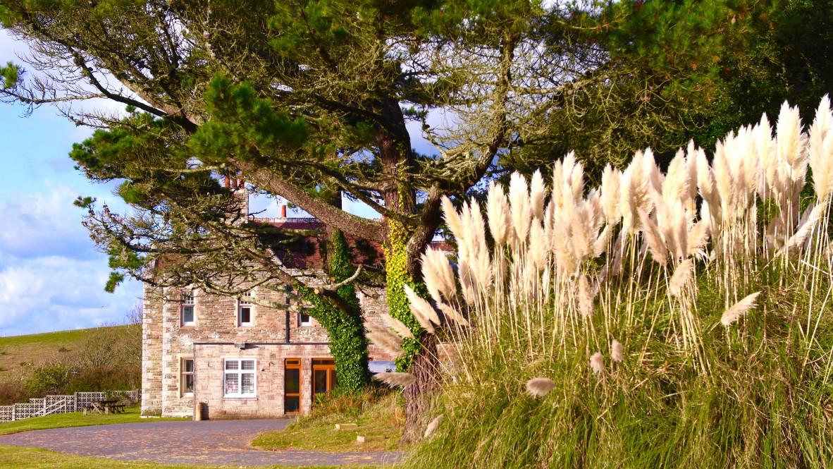 Battisborough House