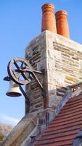 Battisborough House Bell