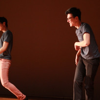 Enjoyment in Choreography