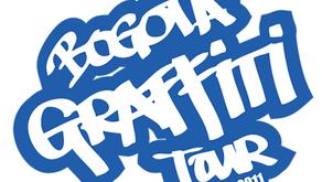 Graffiti Tour en Bogotá: Turismo alternativo…sin maquillaje y al natural.