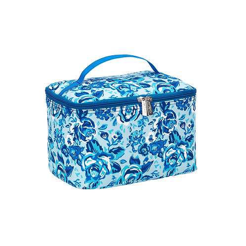 Blue Ivy Cosmetic Bag