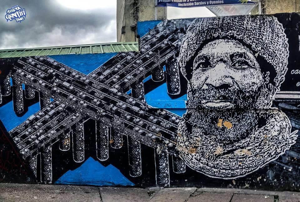 Calle 57, Bogotá, Colombia