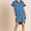 Thumbnail: Shimmy Chambray Dress