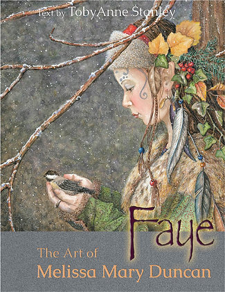 FAYE ~ The Art of Melissa Mary Duncan