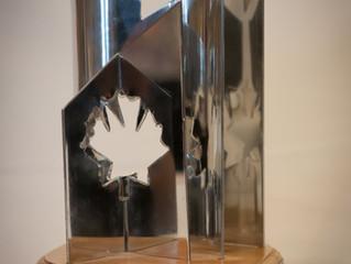 Aurora Awards Nomination