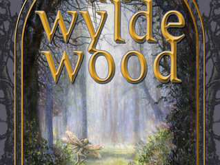 The Wylde Wood Collective ~ A Dream Becomes A Reality