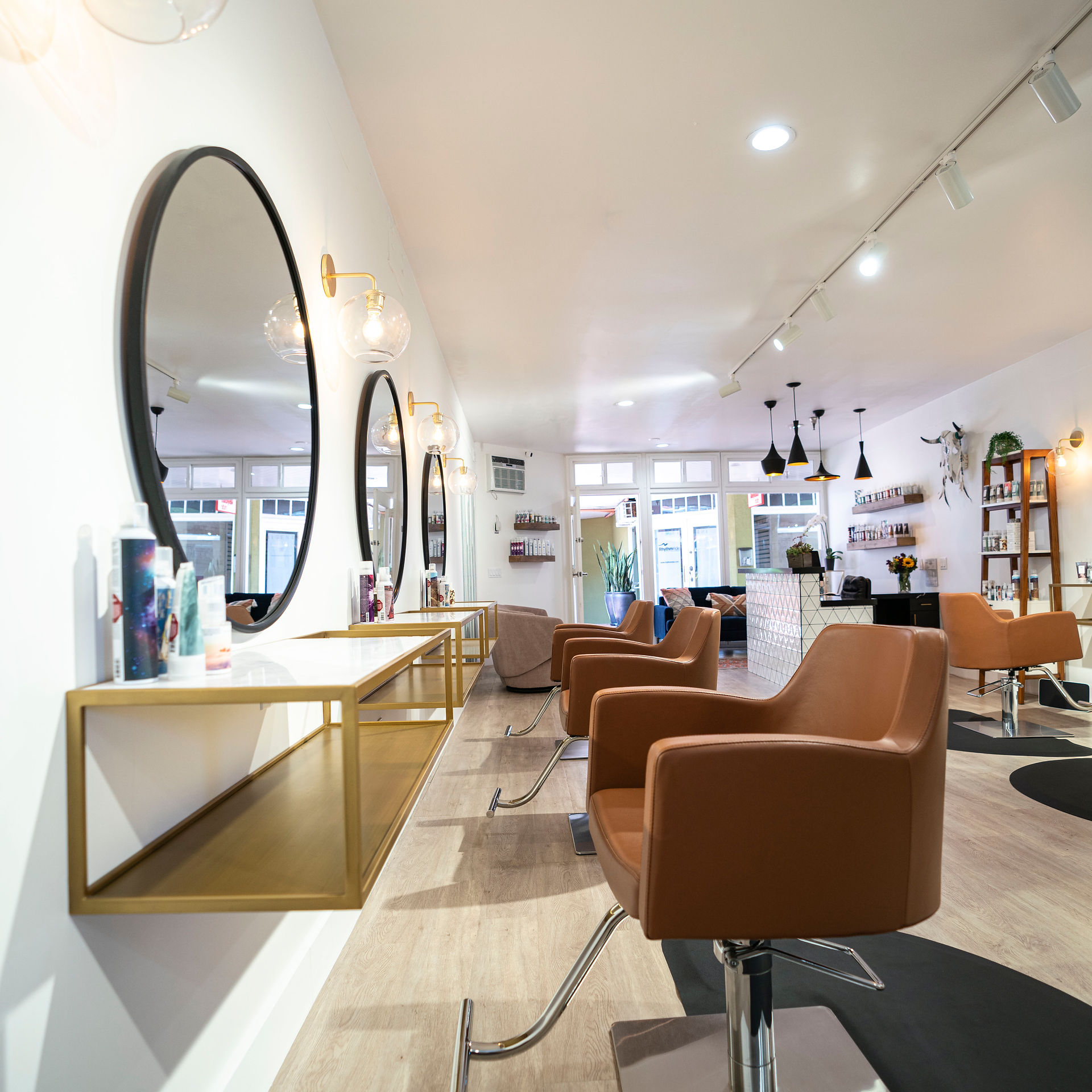 Indigenous Salon
