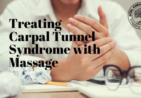 Treating Carpal Tunnel Syndrome with Massage