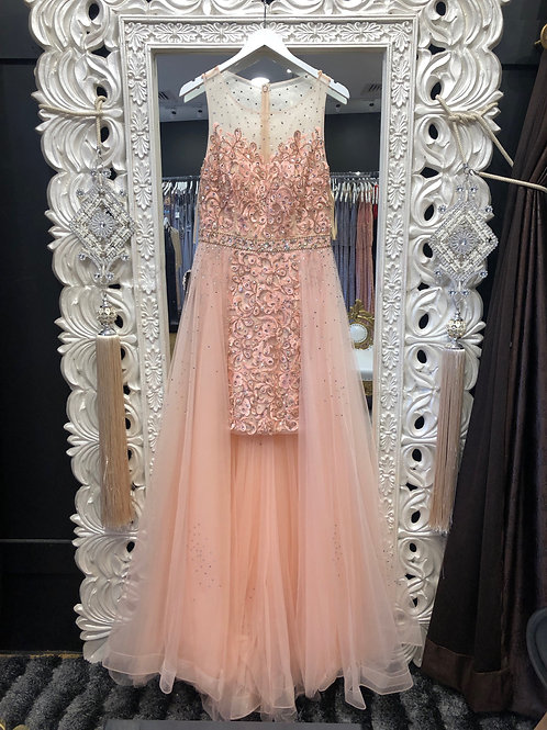Short or Long Gown