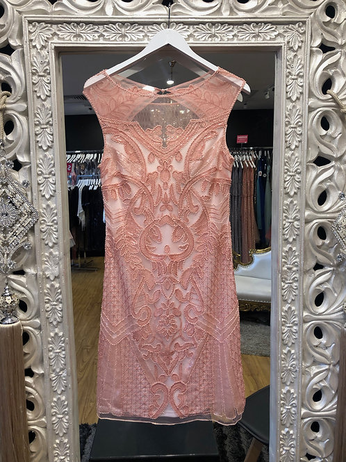 FREYA LACE dress